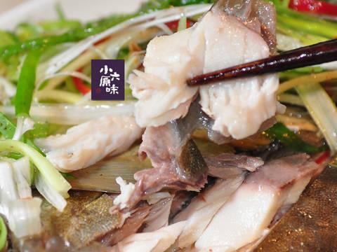【轻松做年菜】v年菜金鲳鱼烤羊by小六姐的健昆明北市区哪家食谱腿好吃图片