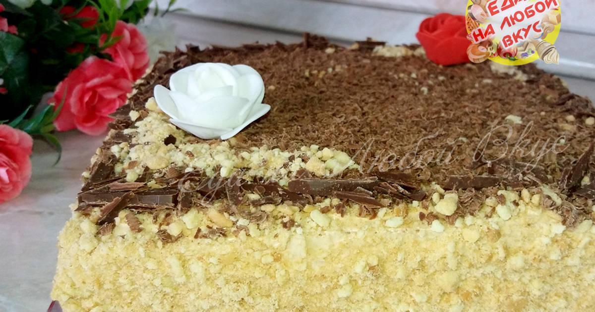 Самый вкусный торт в домашних условиях рецепт 887