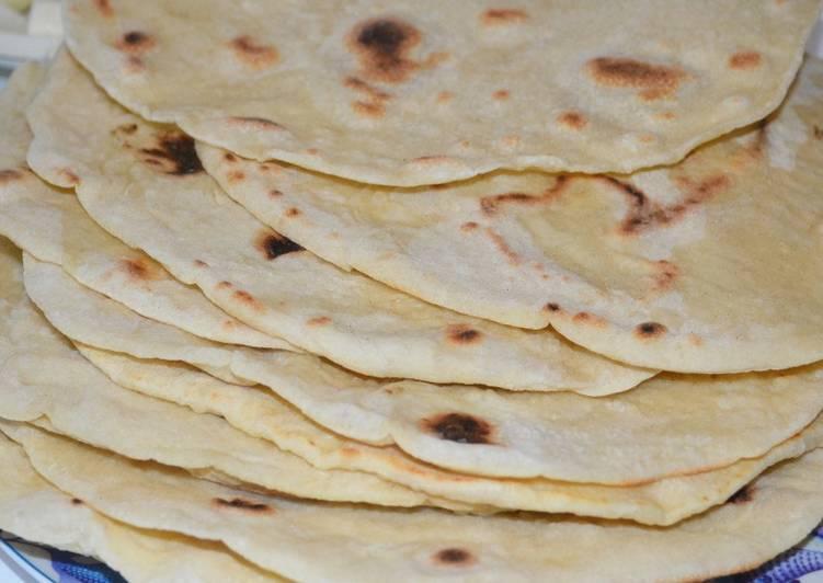 Рецепт армянского лаваша в домашних условиях в