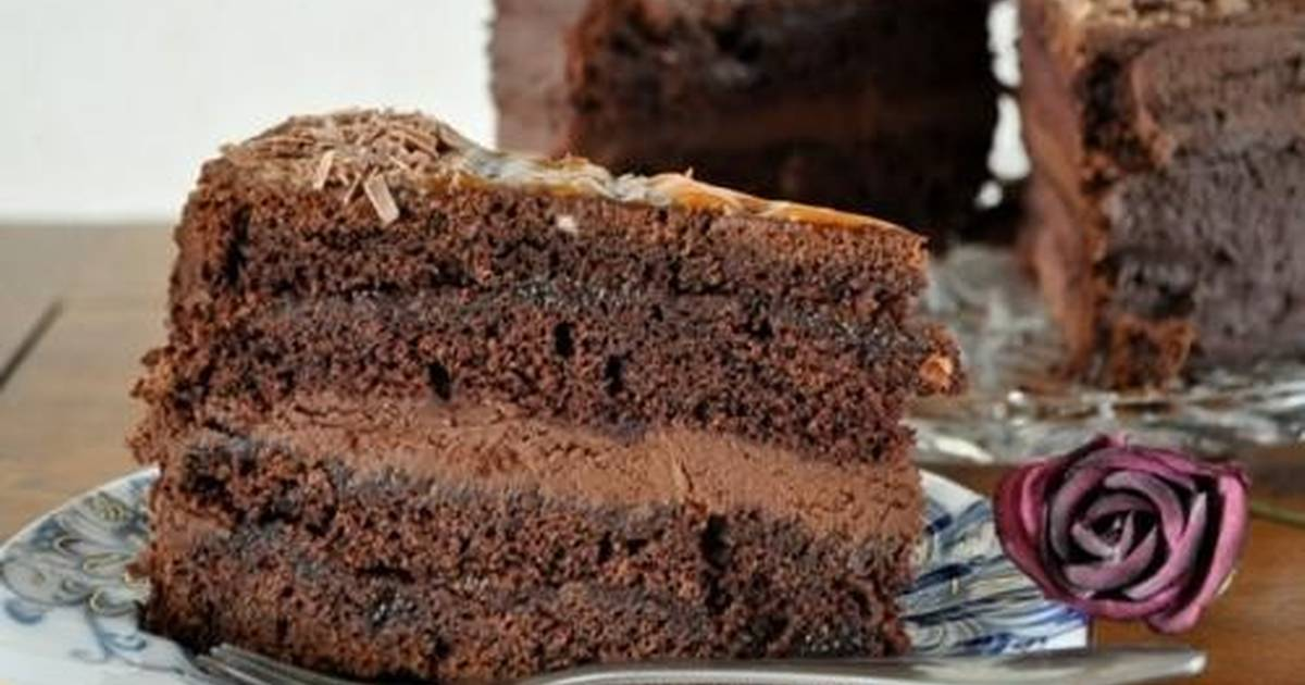 Захер торты рецепты с фото в домашних условиях