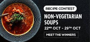 Non Veg Soups