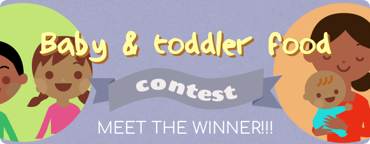 Baby & Toddler Food Contest