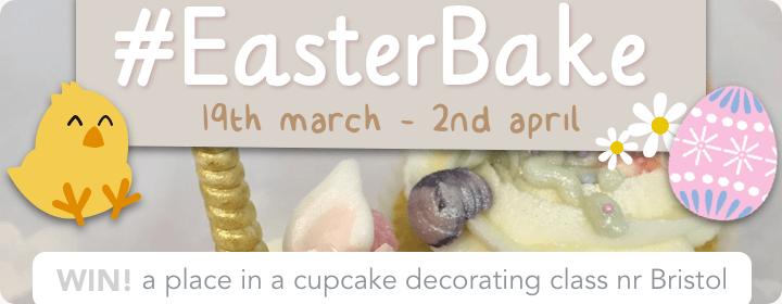 #EasterBake