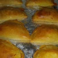 sloppy joe empanadas