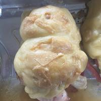 Smothered or Hunter's Chicken