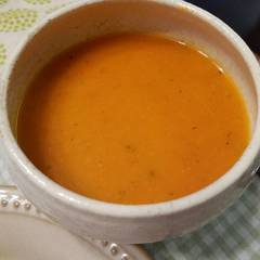 Cooksnap for tomato bisque