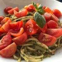 Homemade Pesto Genovese