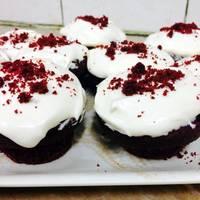 Paula Deen S Red Velvet Cake Recipe By Babycorinne Cookpad