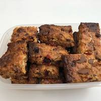 Tasty Tray Bake