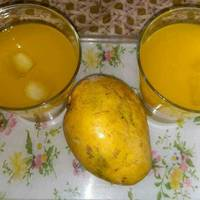 Homemade frooti