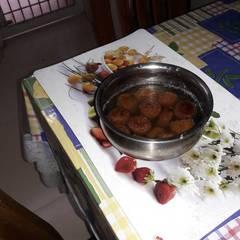 Cooksnap for Bread gulab jamun