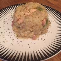 Family Favourite Chicken Risotto