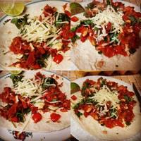 Huevos Rancheros by #diningwithdaveh