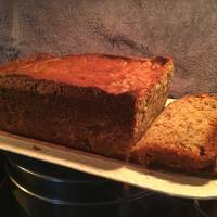 The best banana bread ever! (Trust me you won't regret it)