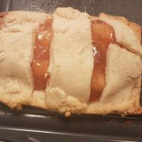 TL's Easy Apple Strudel