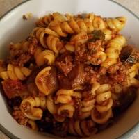 Slow Cooker Goulash