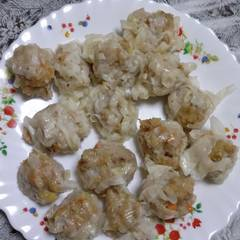 Cooksnap for Pork Shaomai with Scallop