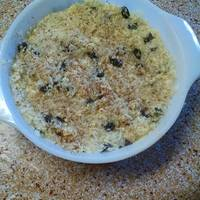 Old Fashioned Rice Pudding Recipe Without Eggs