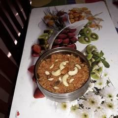 Cooksnap for Gajar ka halwa
