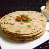 Khakra- Crispy flat bread