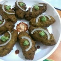 Moong kabab