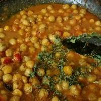 Thatera wale chhole /sukhi matar wale chole 😊😊😊