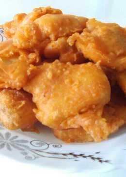 Fish Fry/Pakora