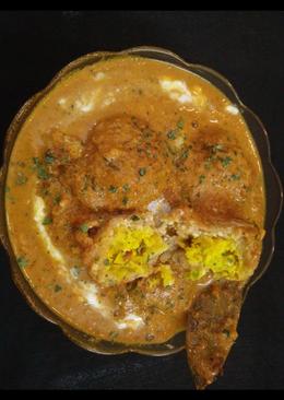 Shahi Malai Kofta