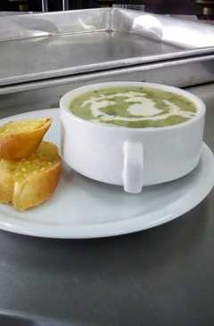 resep masakan french vegetable soup