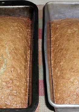 Chenango Zucchini Bread
