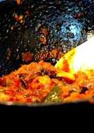 Koonthal fry or squid kadai!!