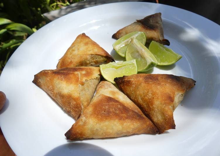 Image result for no samosa