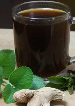 Dry ginger coffee (chukku kappi)