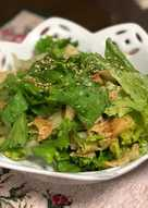 Super Easy Potato Chips Salad