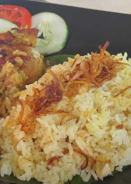 Thalasserry Chicken Biriyani