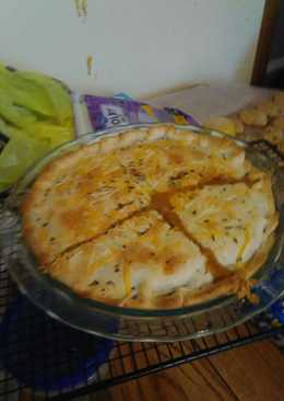 Delicious Anytime Shepards Pie