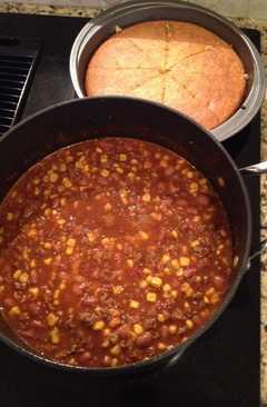 resep masakan taco soup
