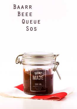 Smoky BBQ Sauce