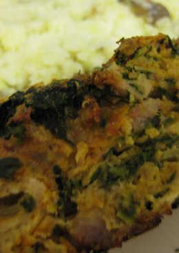 Chicken Meatloaf