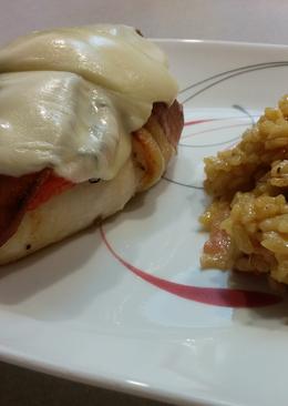 Bacon Risotto
