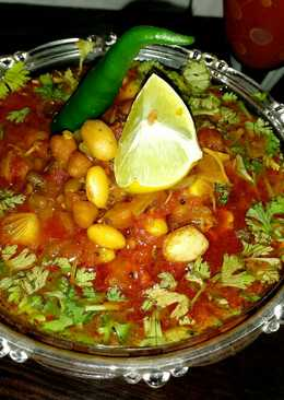 Sprouts Curry