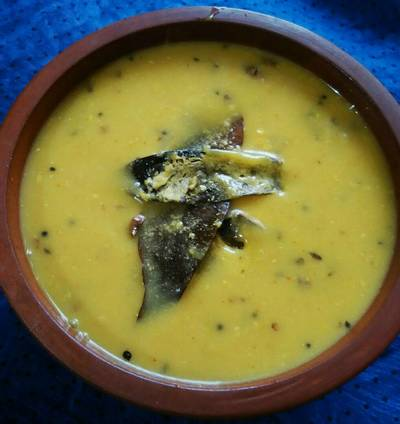 Annkoot special kadhi