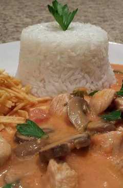 resep masakan brazilian stroganoff