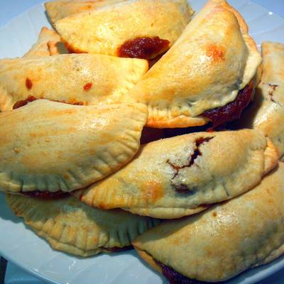 Tasty pumpkin empanadas an authentic mexican pastry recipe by tasty pumpkin empanadas an authentic mexican pastry recipe by x2ez4u cookpad forumfinder Image collections