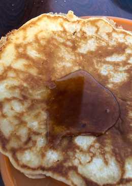 5 Minute Pancakes