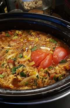 resep masakan bigos hunters stew for slowcooker
