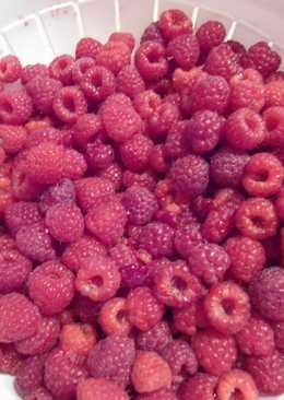 Raspberry Cake/Berry Cake