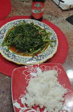 resep masakan pad boong thai chinese stir fry vegetables
