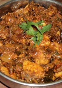 Kozhi Peralan / Chicken Peralan