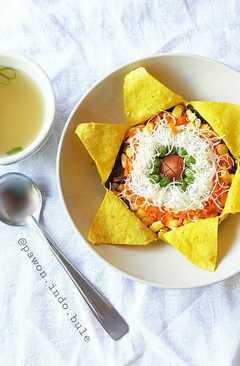 resep masakan sunflower soup sup bunga matahari